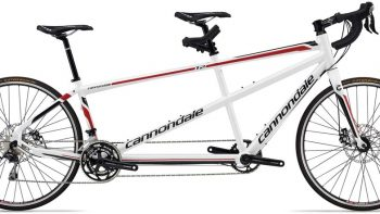 Cannondale Road Tamdem 2