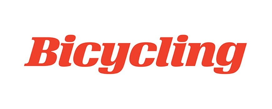 Bicycle Magazine logo