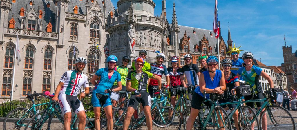 Bike Across Belgium Active Cycling Tour  7591e8f62