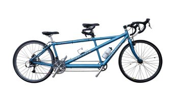 Cannondale Road Tandem bike