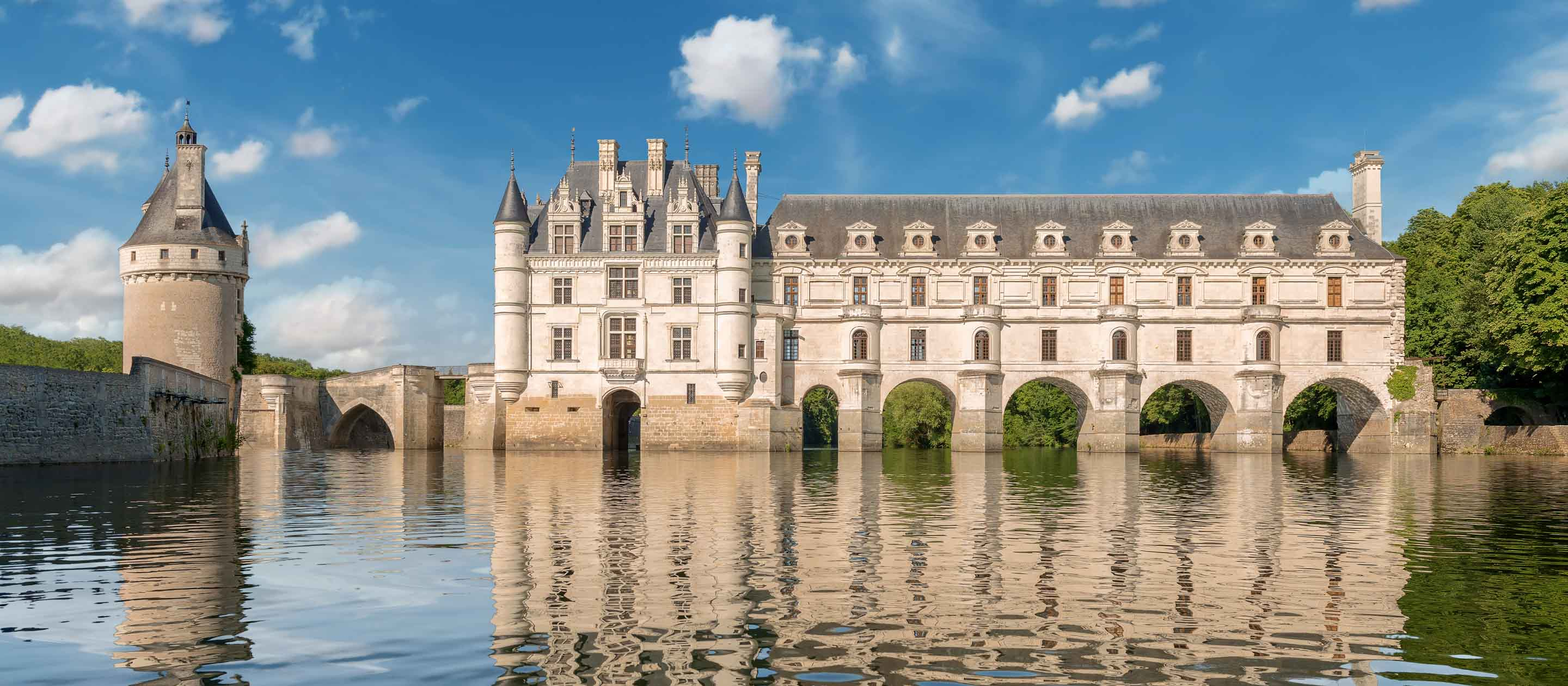 Loire Valley Luxury Bicycling Tour | Ciclismo Classico