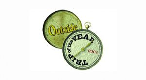 Outside Trip of the Year 2004 logo