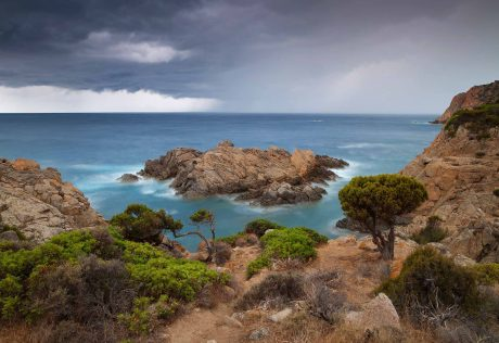 Savor Sardinia Island from coast